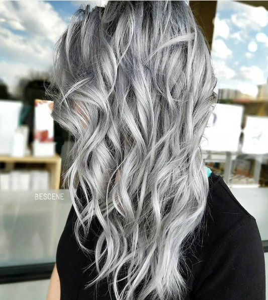 Hairstyles For Mid Length Hair 2018 For Women's 5