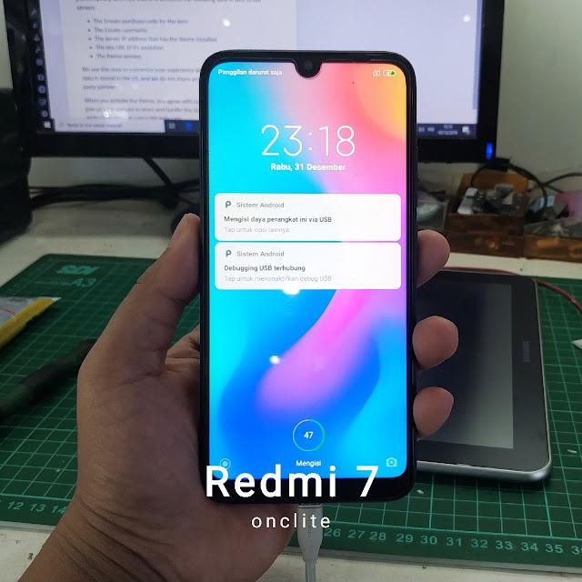 Download Redmi 7