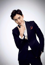 Joe Cheng China Actor