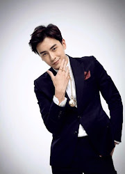 Joe Cheng China Actor