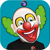 Joker Face Android APK Download Free By Delpan App Studio