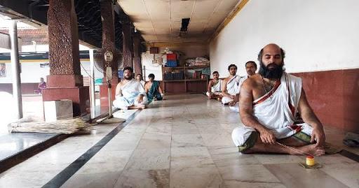 Special Puja in Kukke Temple   ಕೋವಿಡ್ ಸಂಕಷ್ಟ ನಿವಾರಣೆಗಾಗಿ ಕುಕ್ಕೆ ಸುಬ್ರಹ್ಮಣ್ಯದಲ್ಲಿ ವಿಶೇಷ ಪೂಜೆ