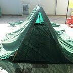 Camping Activity (Jr. KG) 20.09.2016