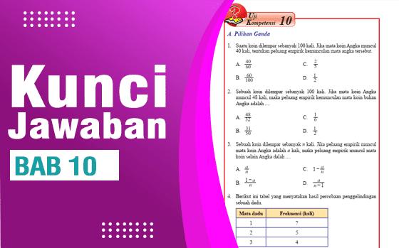Kunci Jawaban Matematika Kelas 8 Uji Kompetensi 10 Halaman 302 Bab 10 Ilmu Edukasi