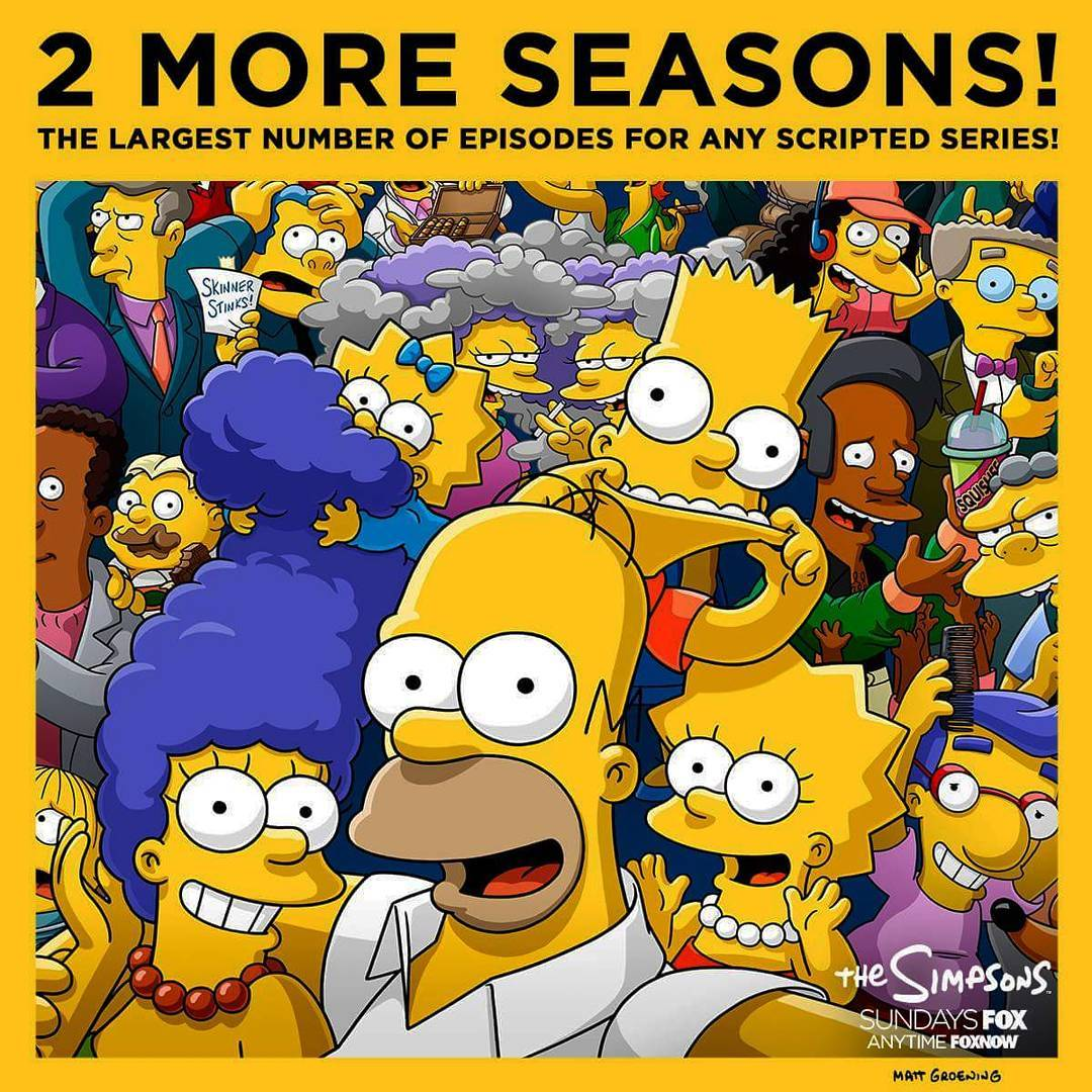 "a history of the american animation the simpsons Effect of 'the simpsons' on modern society table of contents § 1 introduction of the animation 'the simpsons  american-english&gt ""the."