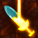 Gear for Heroes: Medieval Idle Craft icon