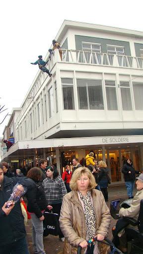 Klimpieten 2007