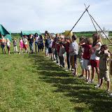 2009 Kamp Matagne-La-Petite ( Foto's Arnaud)