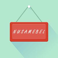 NusaMebel Tag
