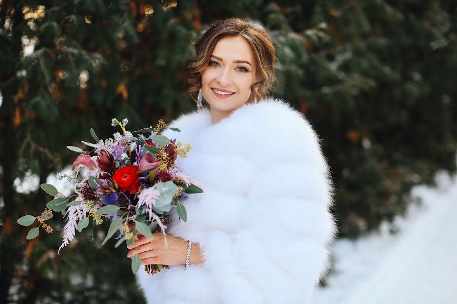 Wedding photographer Kseniya Snigireva (Sniga). Photo of 08.01.2018