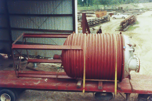 ASME Stainless Steel Pressure Vessel with Internal & External Coils