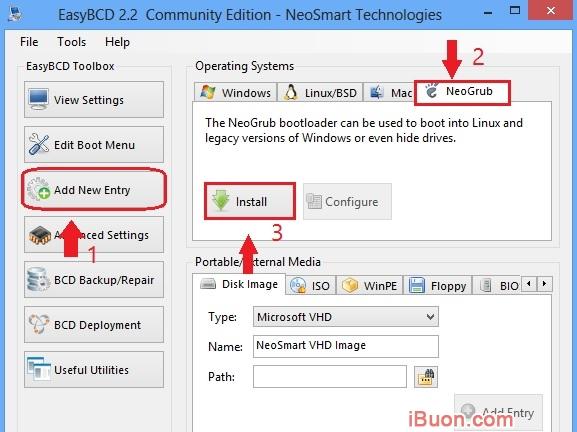 Ảnh mô phỏngLàm thế nào để cài hệ điều hành Remix OS 2.0 cùng với Windows - cài đặt Remix OS 2.0 song song với Windows