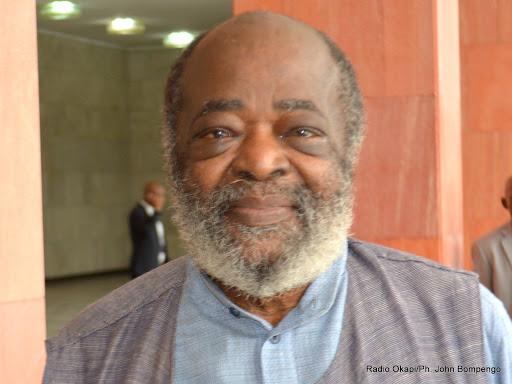 RD CONGO :: RDC : Décès du sénateur Yerodia Ndombasi :: CONGO DEMOCRATIC