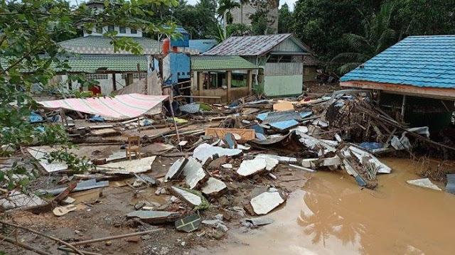 Puluhan sekolah dasar di Banjar rusak