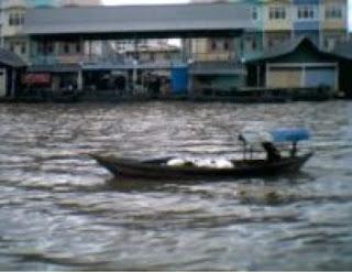 sejarah banjarmasin sebagai kota seribu sungai