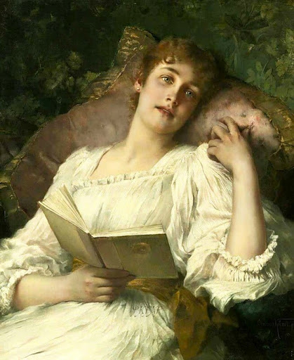 Conrad Kiesel - Day-dreaming