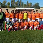 Infantiles 2011/12