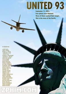 Chuyến Bay Số Hiệu 93 - United 93 (2006) Poster