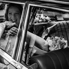 Fotógrafo de bodas Natalia Ngestudio (nataliangestudi). Foto del 22.05.2016