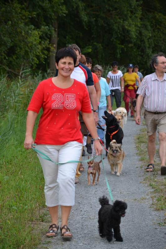 On Tour in Speinshart: 4. August 2015 - DSC_0065.JPG