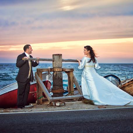 Fotógrafo de bodas Antonio Siles (AntonioSiles). Foto del 30.04.2016