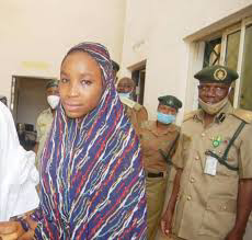 Teenage-Bride Who Killed Husband In Kano Gets Pardon After Seven Years In Imprison