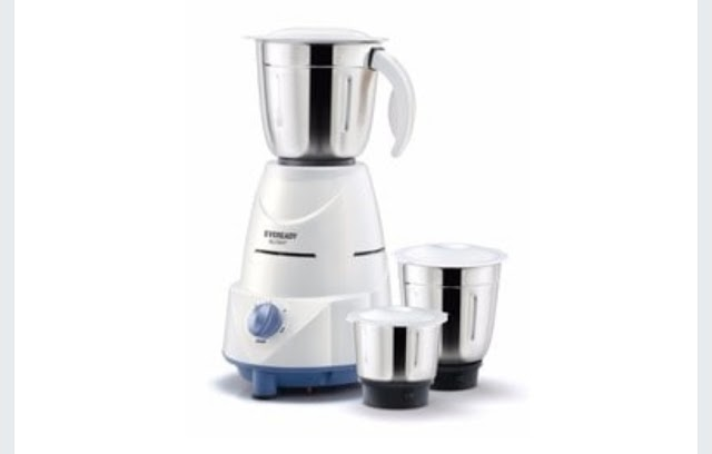 Pepperfry App Loot Deal - Buy Everyday Mixer Grinder at Just Rs.1009 Only (With 2 Years Warranty)