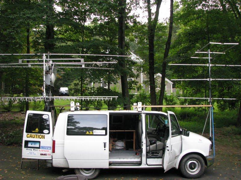 K1RA @ W1RT Rover Sept. VHF 2012
