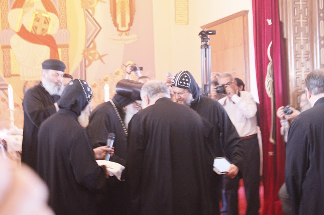 Consecration of Fr. Isaac & Fr. John Paul (monks) @ St Anthony Monastery - _MG_0483.JPG