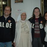 Incontro con Alice e Suor Luciana
