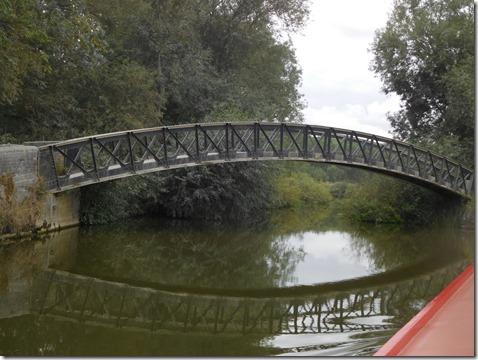 8 cherwell bridge bakers lock