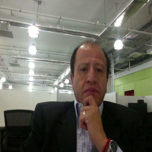 Leopoldo Espinosa