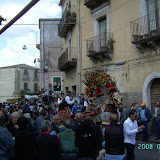 Vizzini - Sagra della Ricotta 25-26 Aprile 2008