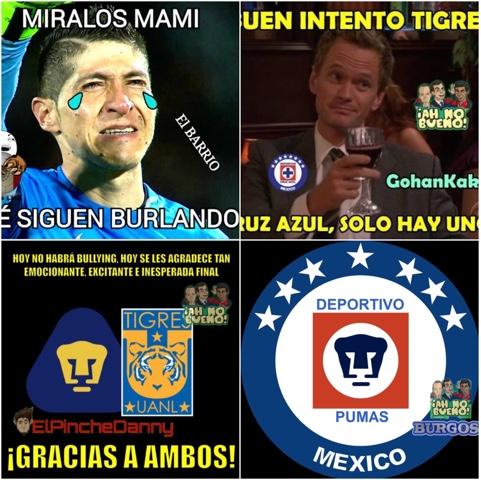 blogger image 1335465920 vs tigres 2015 memes,Memes Tigres
