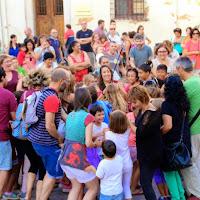 Festa infantil i taller balls tradicionals a Sant Llorenç  20-09-14 - IMG_4231.jpg