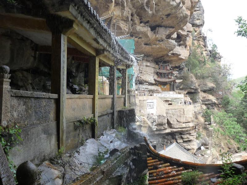 Chine . Yunnan.SHA XI 2 et retour à Lijiang - P1250005.JPG