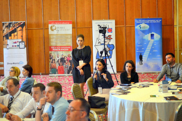 GPeC Summit 2014, Ziua 1 441