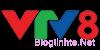 Kênh VTV8 Online