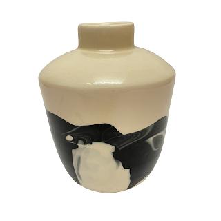 Helen Levi Pebble Vase