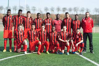 U19 EXC