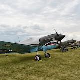 Oshkosh EAA AirVenture - July 2013 - 214
