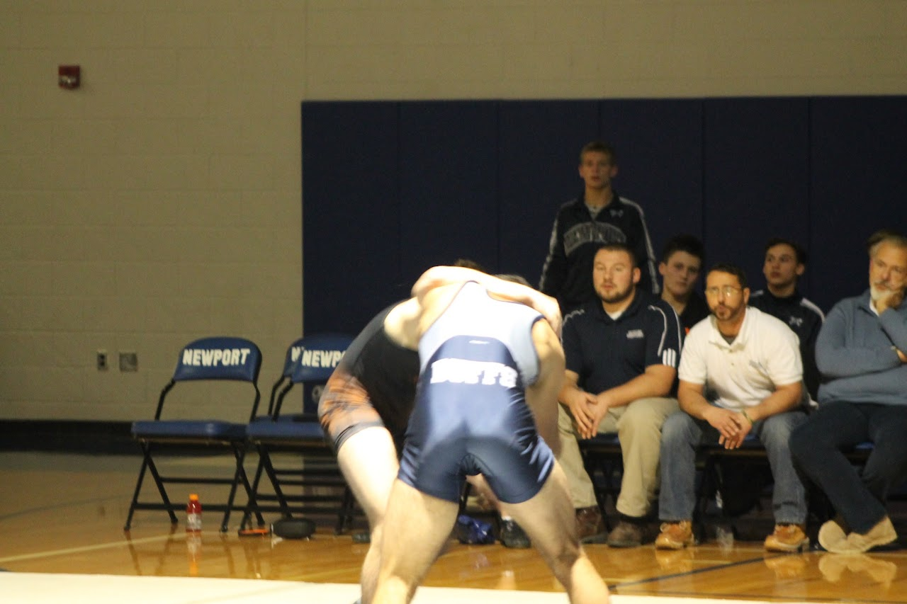 Wrestling - UDA at Newport - IMG_5045.JPG