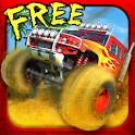 MONSTER TRUCK RACE GAME icon