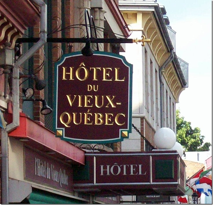 Quebec City 114