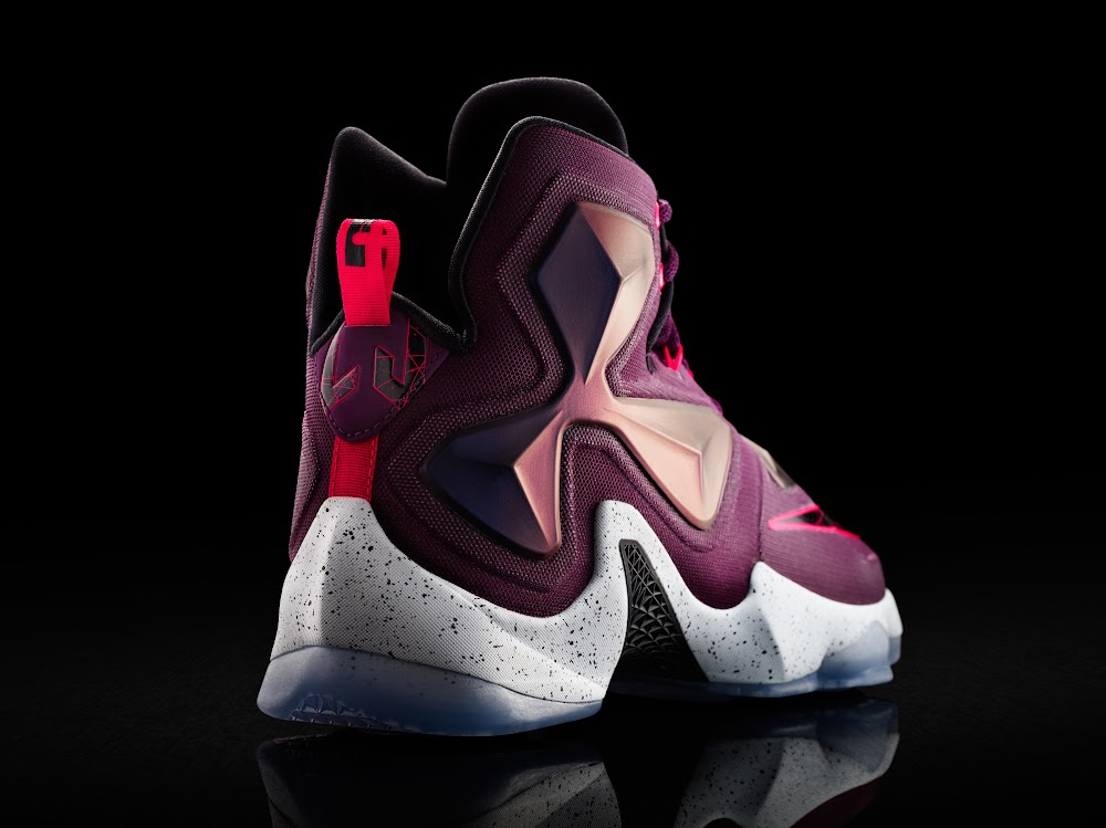 0690d3f80bb ... top quality official look at nike lebron 13 written in the stars 39309  2ef12