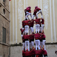 Actuació 20è Aniversari Castellers de Lleida Paeria 11-04-15 - IMG_8916.jpg