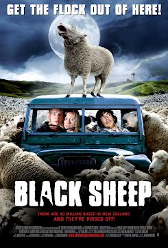 Ovejas asesinas - Black Sheep (2006)
