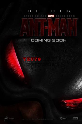 Người Kiến Ant-Man