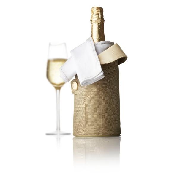Refrigeratore champagne Menu