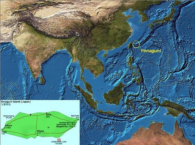 Descobertas Subaquáticas 09